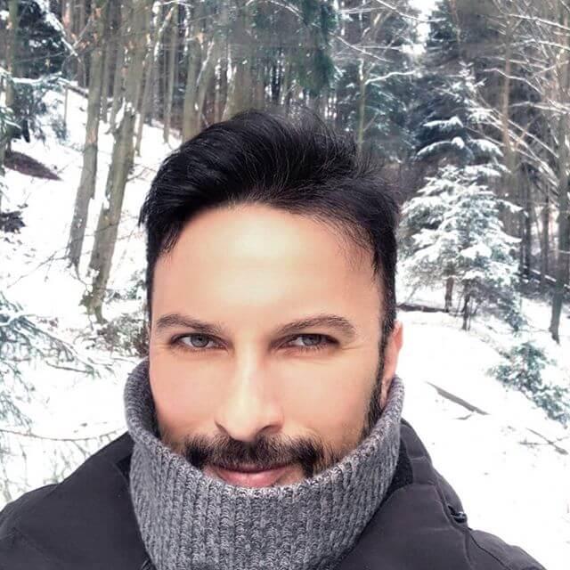 Tarkan Tevetoğlu